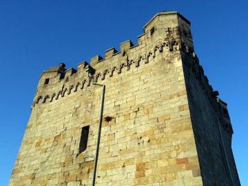 Burg Bentheim - Pulverturm